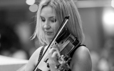 Alexia Lebreton – Violon, Solfège