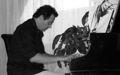 Patrick Laveissière – Piano