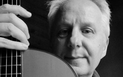 Stéphane Rieux – Guitare classique