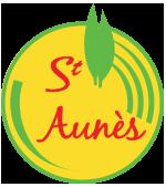 Logo Saint Aunes